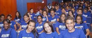 UNAPEC celebra con éxito actividad Puertas Abiertas, dirigida a estudiantes de educación media