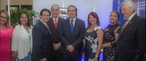 """UNAPEC presenta sistema de gestión """"Hotel Virtual"""" en XXI Edición de la Bolsa Turística del Caribe"""
