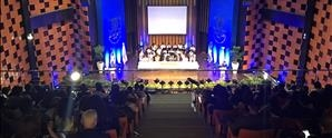 Colegio APEC Fernando Arturo de Meriño celebra Quincuagésima ceremonia de Graduación