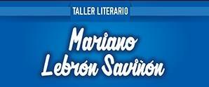 Taller Literario Mariano Lebrón
