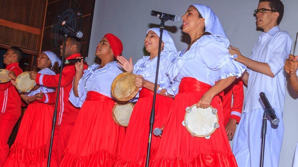 I Festival de Educación Superior de Danzas y Teatro