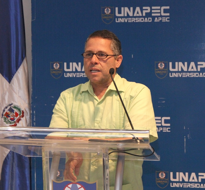 José Henríquez Báez, también del Ministerio de Medio Ambiente