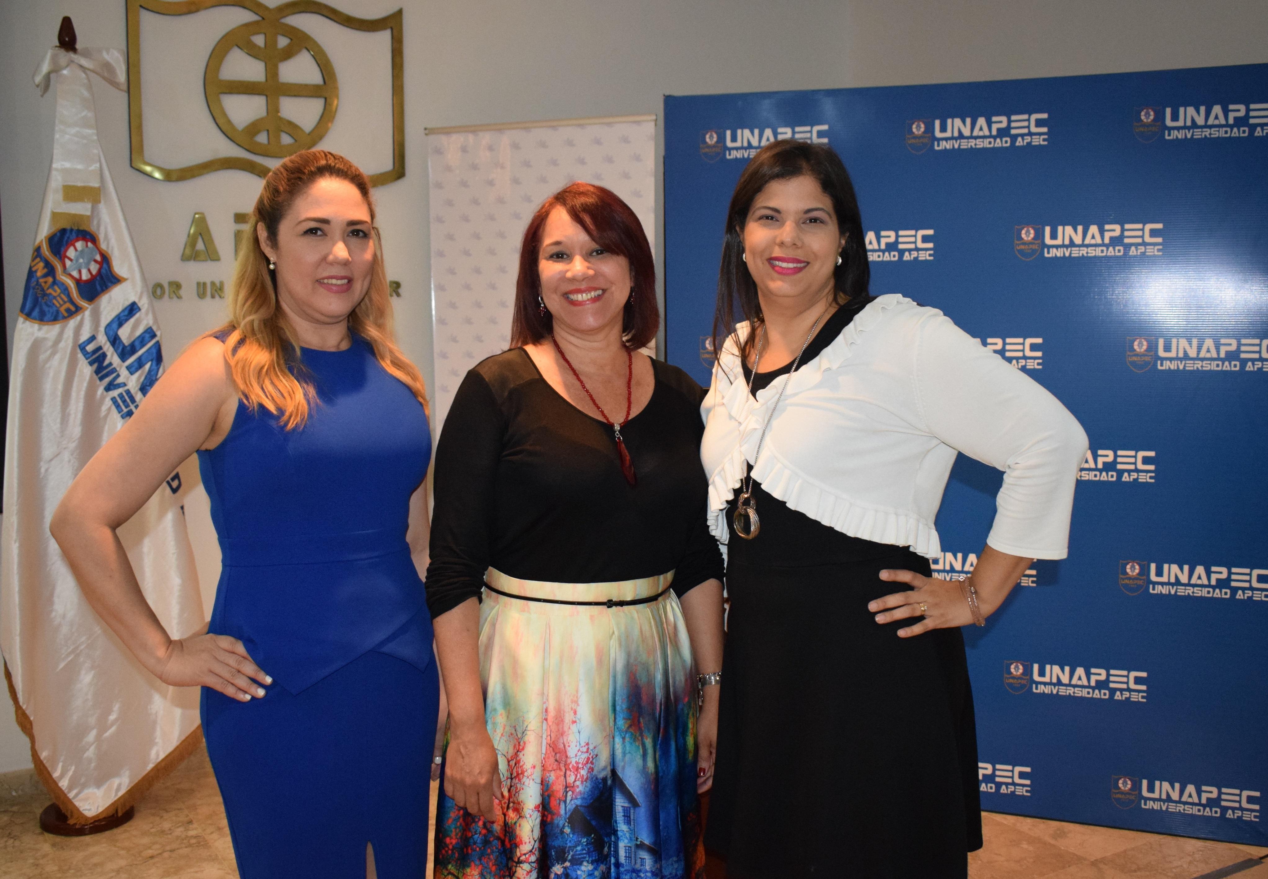"""UNAPEC se convierte en pionera al lanzar Diplomado """"Grandes Mujeres"""", dirigido a féminas en estado de vulnerabilidad y pobreza"""